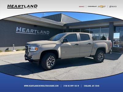 GMC Canyon 2021 for Sale in England, AR