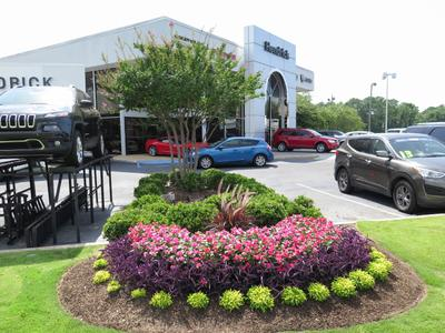 Hendrick Chrysler Dodge Jeep RAM Hoover Image 4