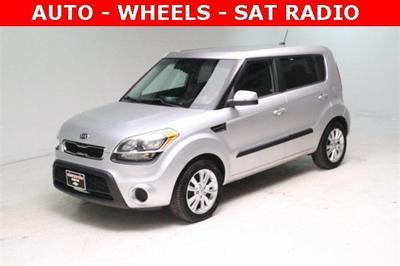 KIA Soul 2012 for Sale in Medina, OH