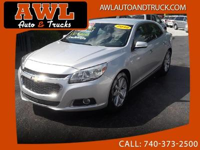 Chevrolet Malibu 2014 for Sale in Marietta, OH
