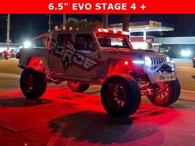 Jeep Gladiator 2021 for Sale in Tampa, FL
