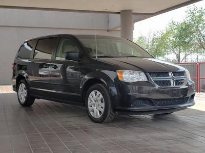Dodge Grand Caravan 2015 for Sale in Albuquerque, NM