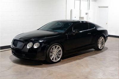 Bentley Continental GT 2005 for Sale in Saint Louis, MO