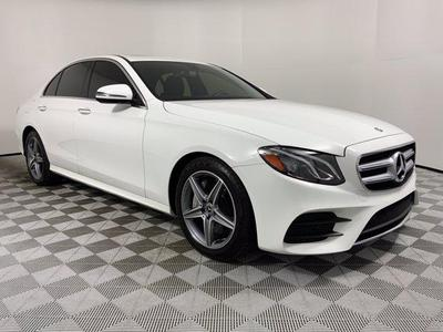 Mercedes-Benz E-Class 2020 for Sale in Stuart, FL