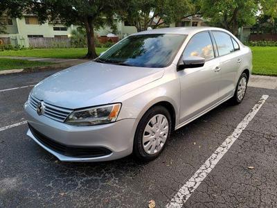 Volkswagen Jetta 2012 a la venta en Fort Lauderdale, FL