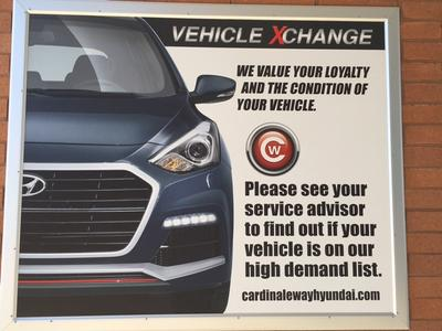 CardinaleWay Hyundai Image 2