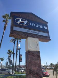 CardinaleWay Hyundai Image 3