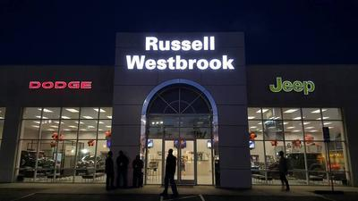 Russell Westbrook Chrysler Dodge Jeep Ram of Van Nuys Image 6