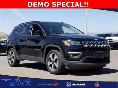 Jeep Compass 2018 a la venta en Las Cruces, NM