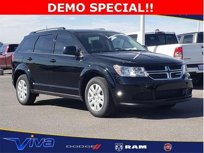 Dodge Journey 2018 for Sale in Las Cruces, NM