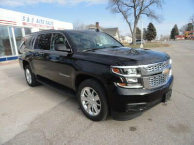 Chevrolet Suburban 2017 for Sale in Gilmore City, IA