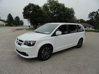 Dodge Grand Caravan 2018 for Sale in Gilmore City, IA