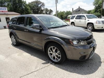 Dodge Journey 2018 for Sale in Gilmore City, IA