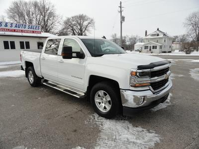 Chevrolet Silverado 1500 2017 for Sale in Gilmore City, IA