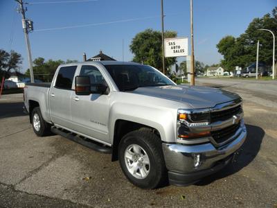 Chevrolet Silverado 1500 2017 for Sale in Gilmore City, IA