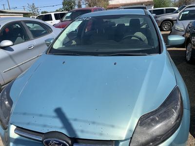 Ford Focus 2012 for Sale in Pharr, TX