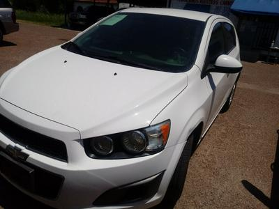 Chevrolet Sonic 2013 for Sale in Pharr, TX