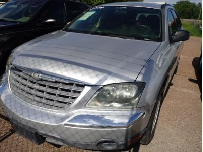 Chrysler Pacifica 2005 for Sale in Pharr, TX