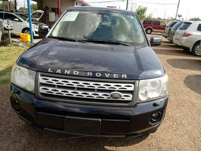 Land Rover LR2 2011 for Sale in Pharr, TX