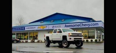 Awesome Chevrolet Buick Image 4