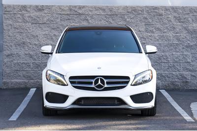 Mercedes-Benz C-Class 2015 a la venta en Tempe, AZ