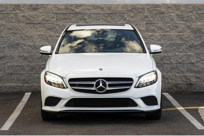 Mercedes-Benz C-Class 2019 a la venta en Tempe, AZ