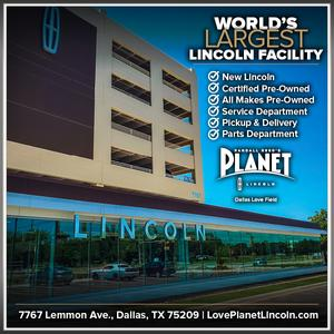 Planet Lincoln Dallas Love Field Image 1