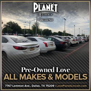 Planet Lincoln Dallas Love Field Image 4