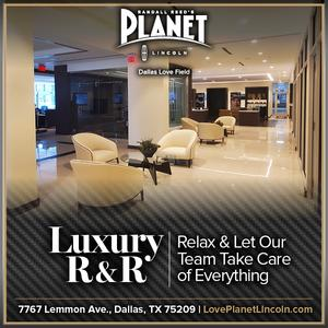 Planet Lincoln Dallas Love Field Image 5