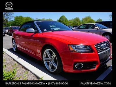 Audi S5 2011 for Sale in Palatine, IL