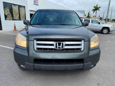 Honda Pilot 2008 for Sale in Hollywood, FL