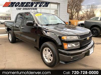 Chevrolet Colorado 2011 a la Venta en Englewood, CO