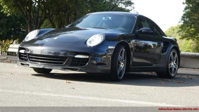 Porsche 911 2007 for Sale in South San Francisco, CA