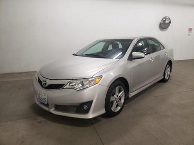 Toyota Camry 2012 for Sale in Bellevue, WA