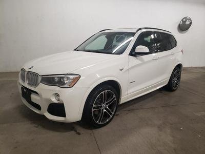 BMW X3 2016 for Sale in Bellevue, WA