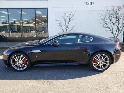 Aston Martins For Sale Under 80 000 Less Than 30 000 Miles Auto Com