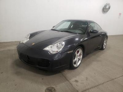 Porsche 911 2004 for Sale in Bellevue, WA