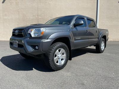 Toyota Tacoma 2014 a la venta en Portland, OR