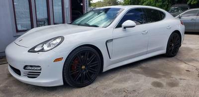 Porsche Panamera 2013 for Sale in Longwood, FL