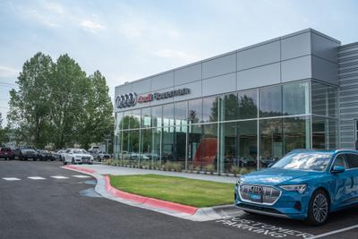 Audi Bozeman Image 1