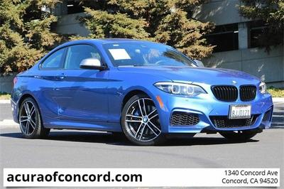 BMW M240 2019 for Sale in Concord, CA