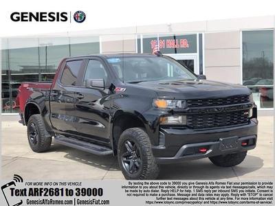 Chevrolet Silverado 1500 2019 for Sale in Macomb, MI