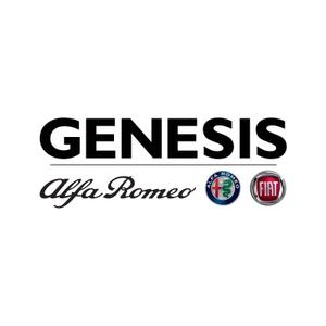 Genesis Alfa Romeo FIAT Image 1