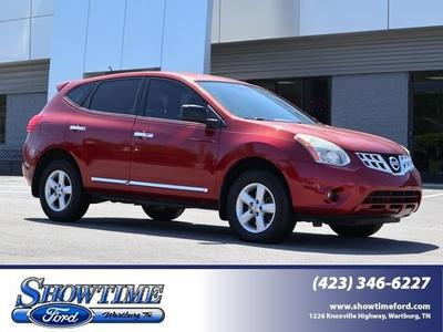 Nissan Rogue 2012 for Sale in Wartburg, TN