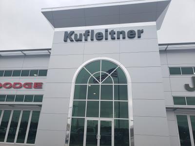 Kufleitner Chrysler Dodge Jeep Ram Image 1