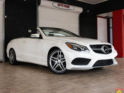 Mercedes-Benz E-Class 2017 for Sale in Fort Myers, FL