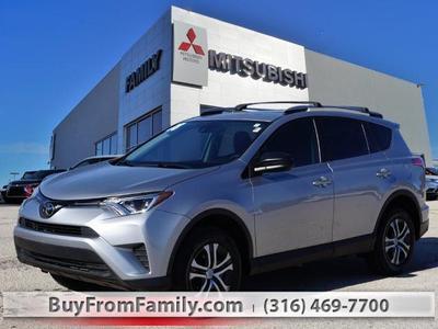 Toyota RAV4 2018 for Sale in Wichita, KS
