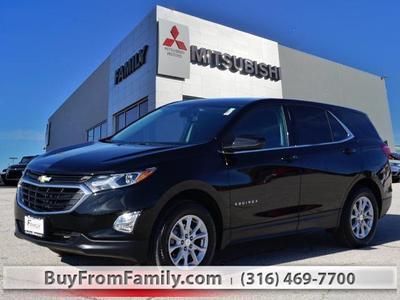 Chevrolet Equinox 2020 for Sale in Wichita, KS