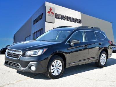 Subaru Outback 2019 a la venta en Wichita, KS