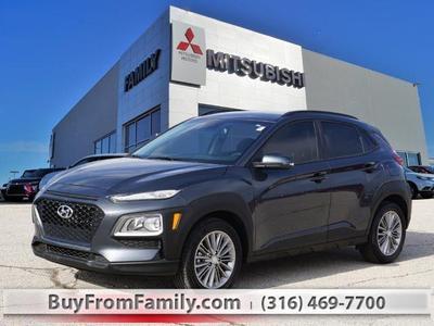 Hyundai Kona 2020 a la venta en Wichita, KS